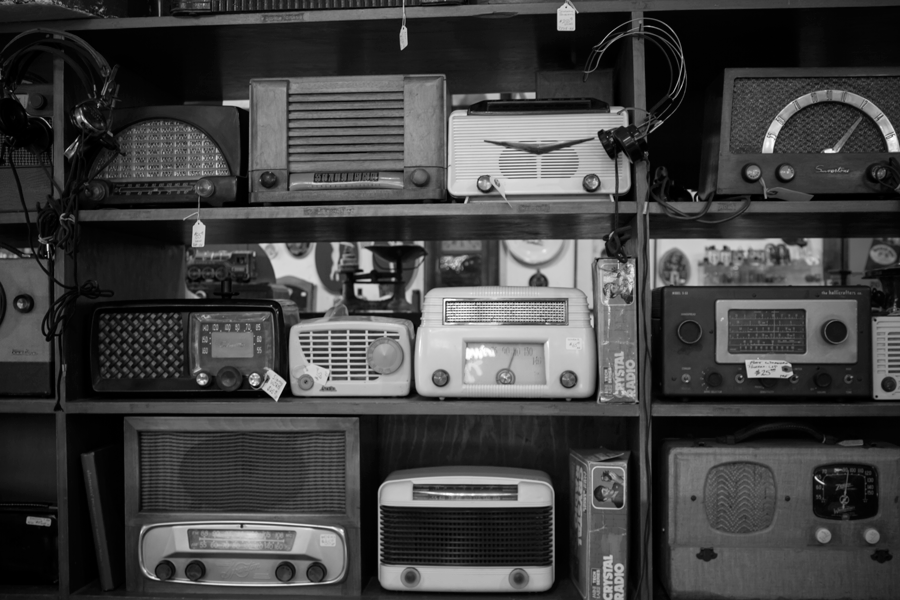 PhotoSeries:Memories_Radio_before